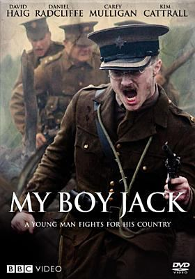 Cover image for My boy Jack [videorecording DVD]