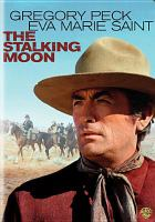 Cover image for The stalking moon