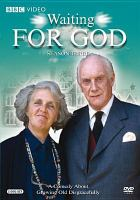 Cover image for Waiting for God. Season 3, Complete