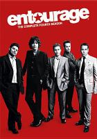 Cover image for Entourage. Season 4, Disc 1