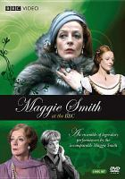 Cover image for Maggie Smith at the BBC [videorecording]