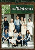 Cover image for The Waltons. Season 7, Complete