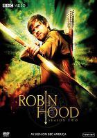 Cover image for Robin Hood. Season 2 ; Disc 1