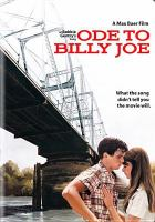 Cover image for Ode to Billy Joe [videorecording DVD]