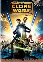 Cover image for Star wars, the Clone wars (animated version)