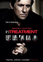 Cover image for In treatment. Season 1, Complete [videorecording DVD]