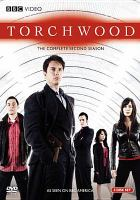 Cover image for Torchwood. Season 2, Disc 1