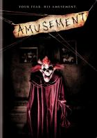 Cover image for Amusement