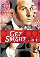 Cover image for Get Smart. Season 1
