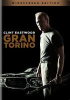 Cover image for Gran Torino