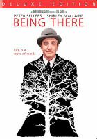 Cover image for Being there [videorecording DVD]
