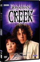 Cover image for Jonathan Creek. Season 3, Complete