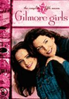 Cover image for Gilmore girls. Season 5, Complete