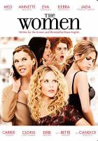 Cover image for The women (Meg Ryan version)