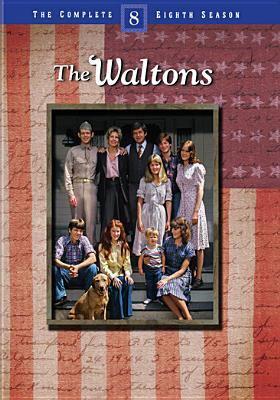 Imagen de portada para The Waltons. Season 8, Complete