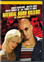 Cover image for Natural born killers