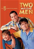 Imagen de portada para Two and a half men. Season 05, Complete