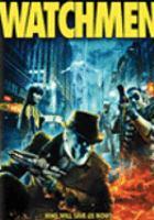 Imagen de portada para Watchmen
