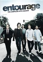 Cover image for Entourage. Season 5, Complete
