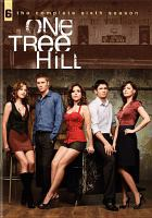 Cover image for One Tree Hill. Season 6