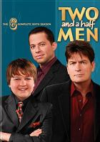 Cover image for Two and a half men. Season 06, Complete