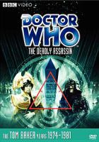 Cover image for Doctor Who. The deadly assassin