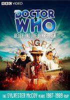 Cover image for Doctor Who [videorecording DVD] : Delta and the Bannermen