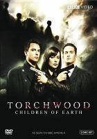 Cover image for Torchwood. Children of Earth
