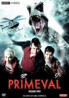 Cover image for Primeval. Volume 2, Season 3