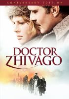 Cover image for Doctor Zhivago