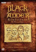 Cover image for Blackadder remastered