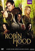 Cover image for Robin Hood. Season 3 ; Disc 3