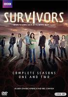 Cover image for Survivors. Season 2, Complete