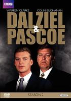 Cover image for Dalziel & Pascoe. Season 02, Complete