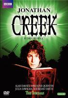 Cover image for Jonathan Creek. The specials