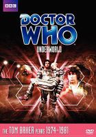 Cover image for Doctor Who [videorecording DVD] : Underworld