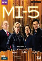 Cover image for MI-5. Season 8, Complete