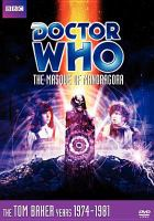 Cover image for Doctor Who [videorecording DVD] : The masque of Mandragora