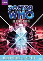 Cover image for Doctor Who [videorecording DVD] : The keys of Marinus