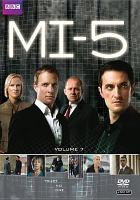 Cover image for MI-5. Season 7, Complete
