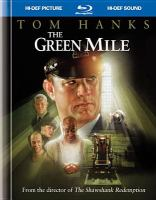 Cover image for The green mile [videorecording Blu-ray]