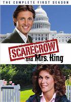 Imagen de portada para Scarecrow and Mrs. King. Season 1, Complete