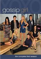 Cover image for Gossip girl. Season 3, Complete