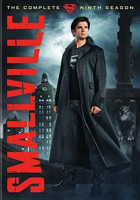 Imagen de portada para Smallville. Season 09, Complete [videorecording DVD]