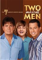 Cover image for Two and a half men. Season 07, Complete