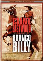 Cover image for Bronco Billy