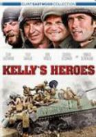 Cover image for Kelly's heroes