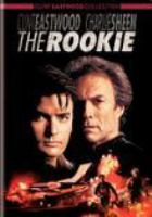 Cover image for The rookie (Clint Eastwood version)