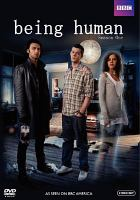 Cover image for Being human (BBC version) Season 1, Complete