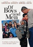 Imagen de portada para Of boys and men